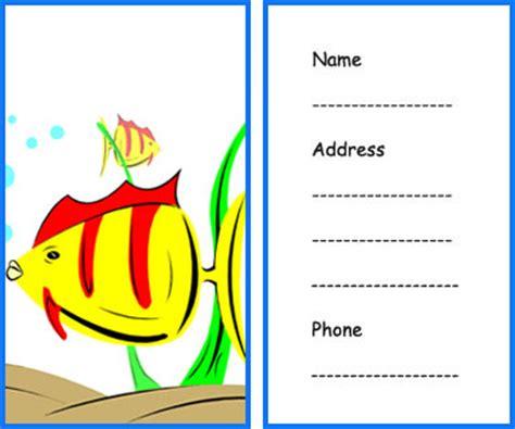 Print blank resume form
